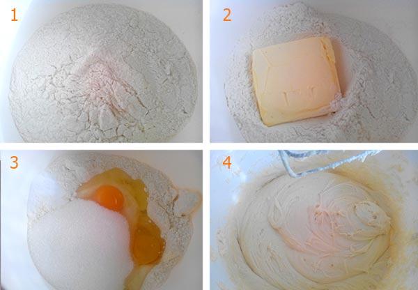 готовим вкусный кекс