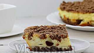 Торфяной пирог: вкусный рецепт, фото
