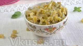 Цукаты из кабачков — вкусный и полезный рецепт