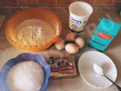Продукты для готовки