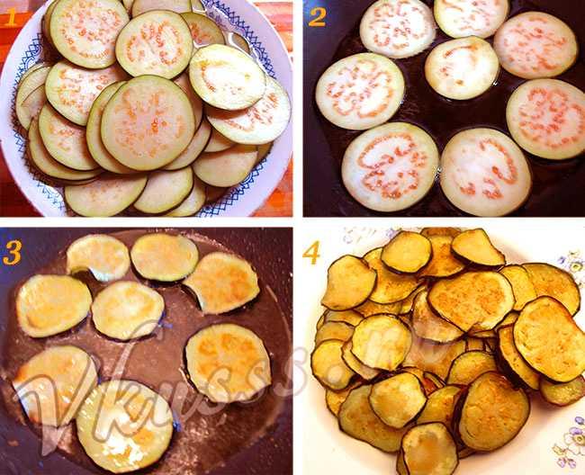 как приготовить баклажаны с помидорами рецепт фото