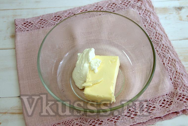 """Кекс """"Столичный"""" — пошаговый рецепт приготовления"""