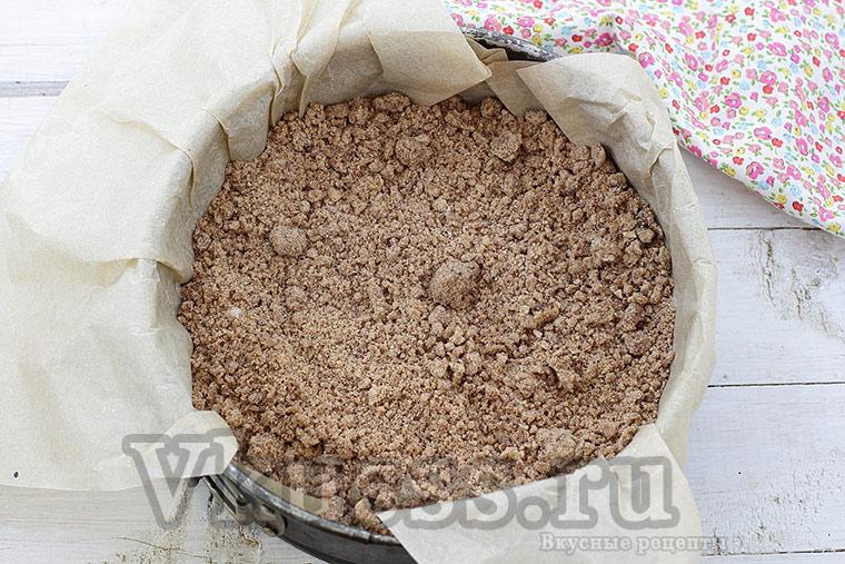 Готовим торфяной пирог пошаговый рецепт